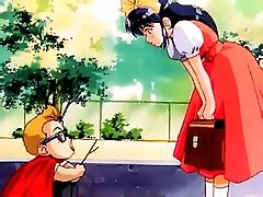 Videl With Great Body Gets Brutally Caught And Gets Fucked